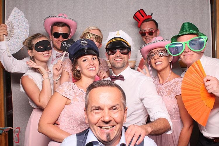 Hochzeits-PhotoBooth