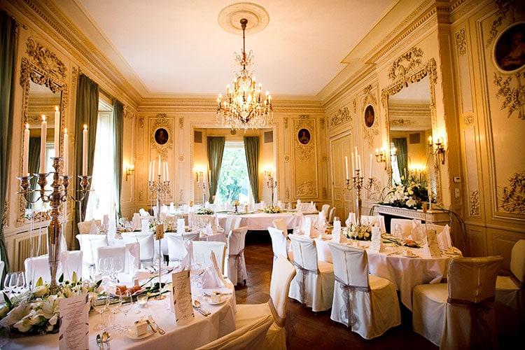 Villa Rothschild Königstein